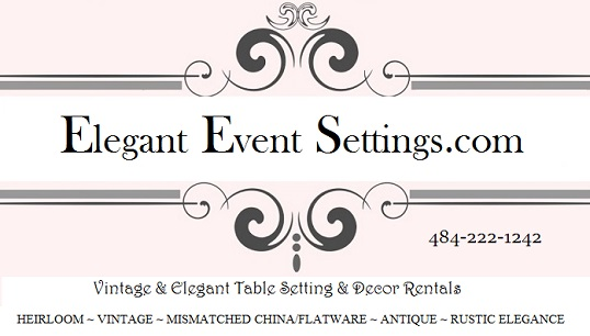 Elegant Event Settings